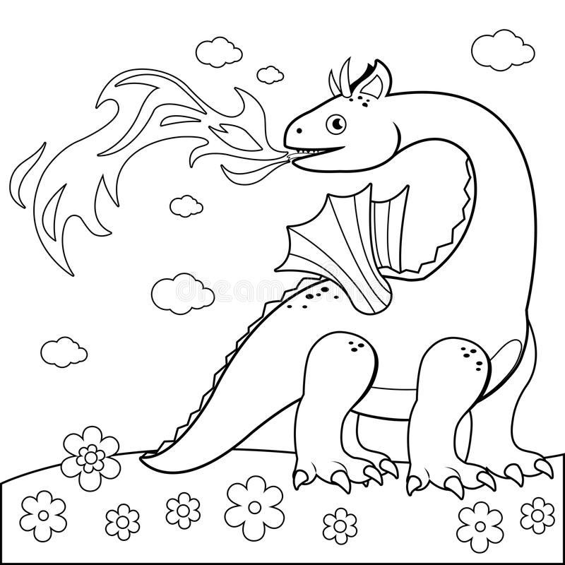 Deep breathing coloring pages ~ Breathing Stock Illustrations – 9,335 Breathing Stock ...