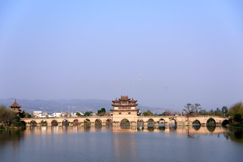 Dragon Bridge dobro fotografia de stock royalty free