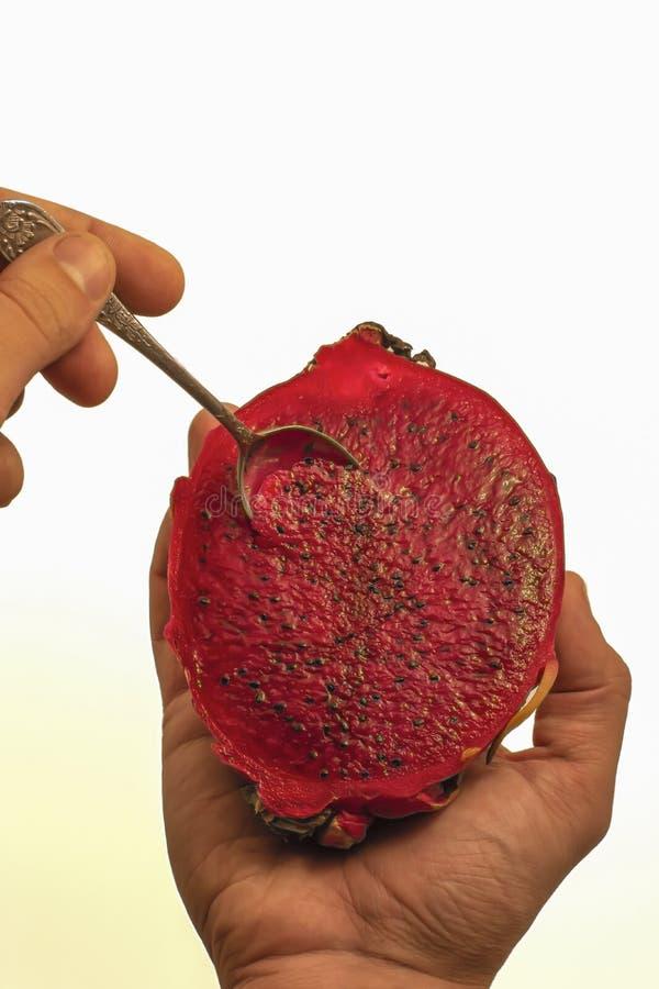 Dragon Fruit lizenzfreies stockfoto