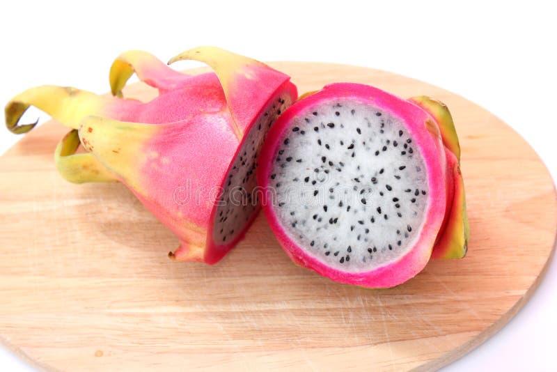 Dragon Fruit Stock Afbeeldingen