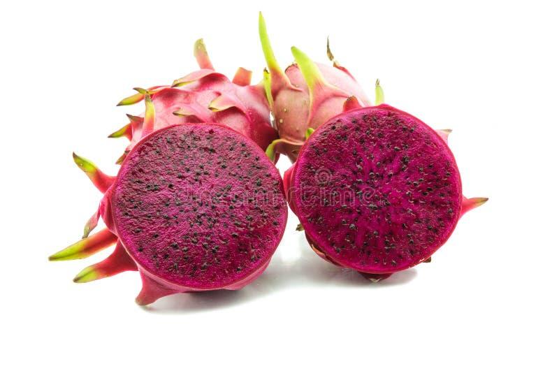 Dragon Fruit fotografia de stock