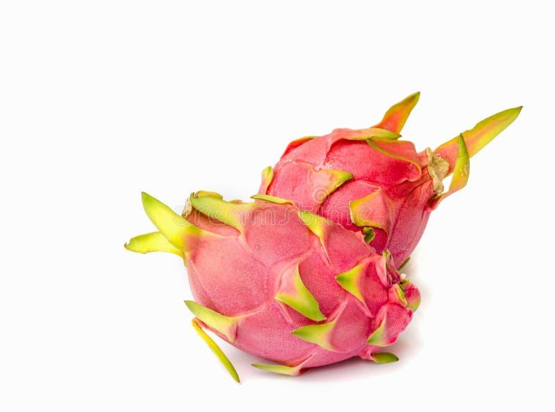 Dragon Fruit royalty-vrije stock afbeelding