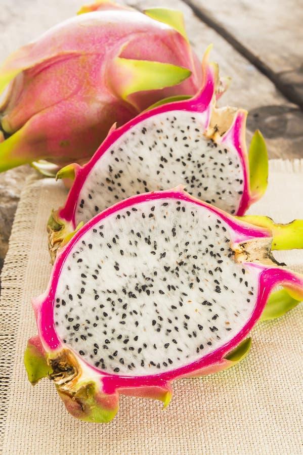 Dragon Fruit stock fotografie