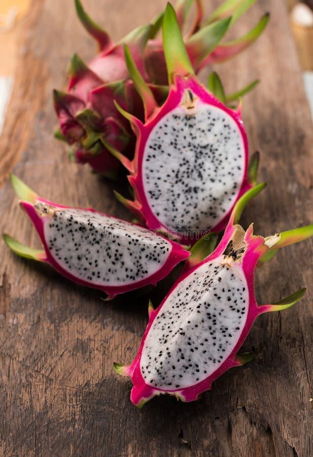 Dragon Fruit immagine stock libera da diritti
