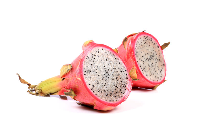 Dragon Fruit photo libre de droits