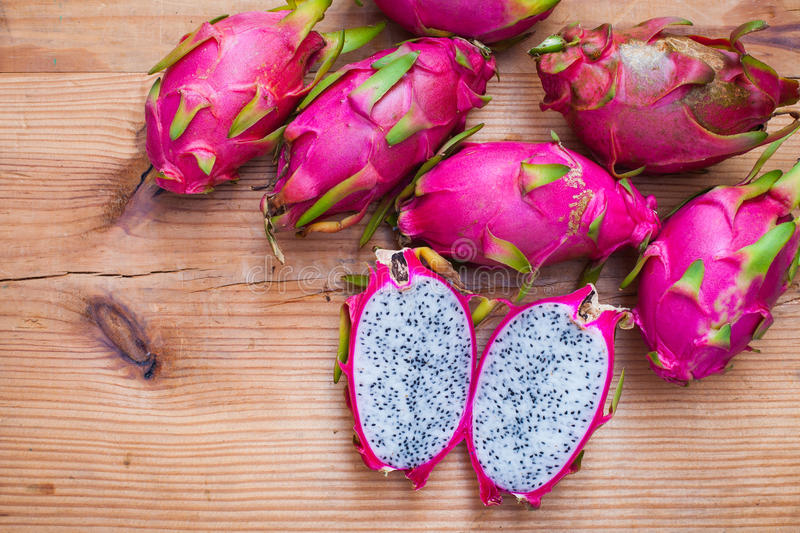 Dragon Fruit fotografia de stock