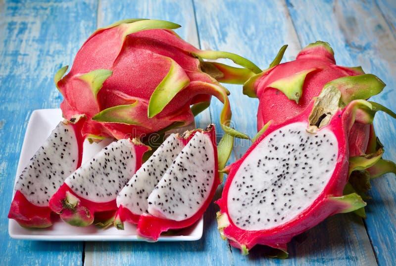 Dragon Fruit imagem de stock royalty free