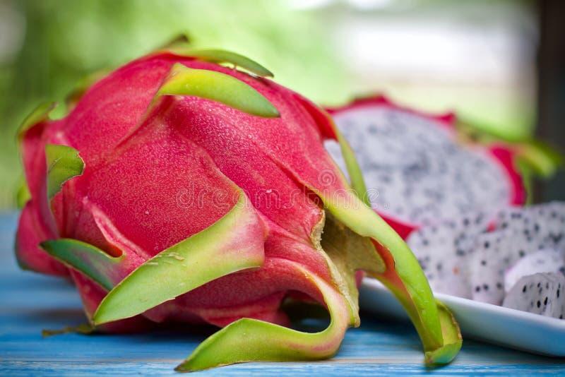 Dragon Fruit imagem de stock