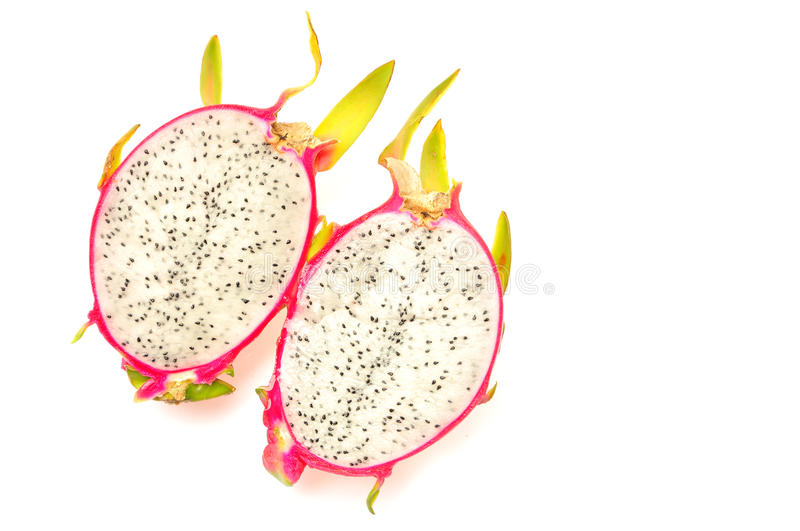 Download Dragon Fruit Isolated Royalty Free Stock Images - Image: 25943869