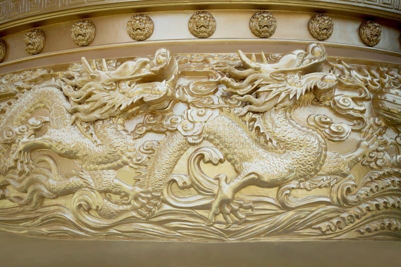 Dragon3 royalty free stock image