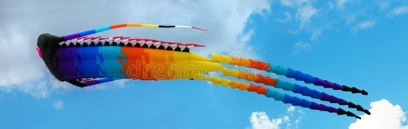 Dragon Kite photo stock