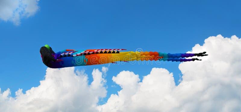 Dragon Kite images stock