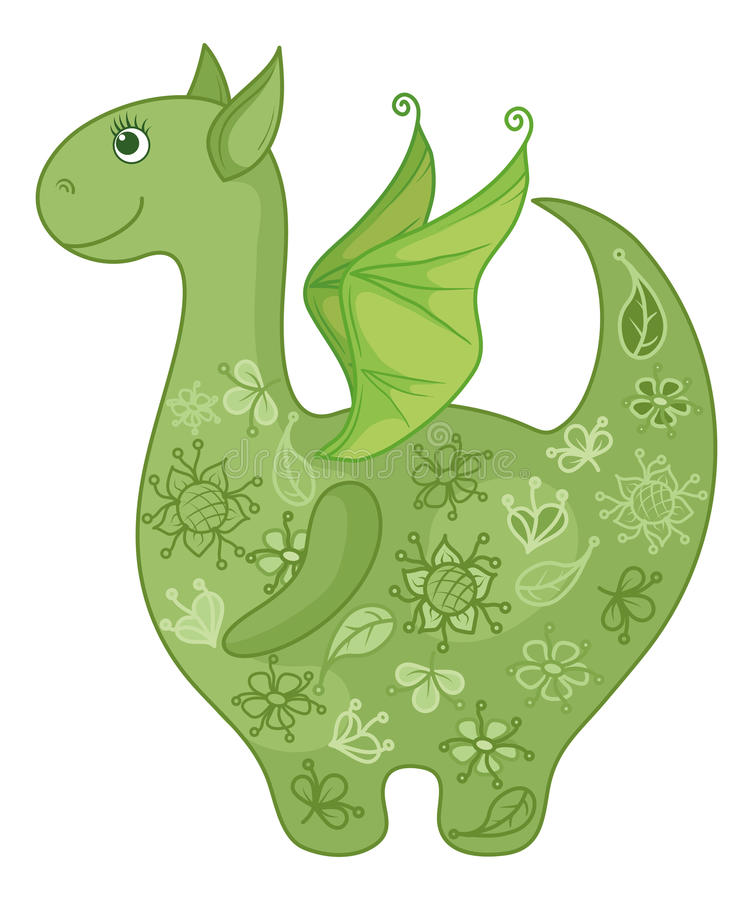 Download Dragon Symbol Of East New Years Stock Images - Image: 22551314