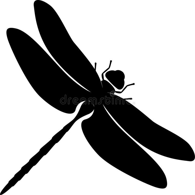 Free Dragonfly - 1 Royalty Free Stock Photography - 6812857