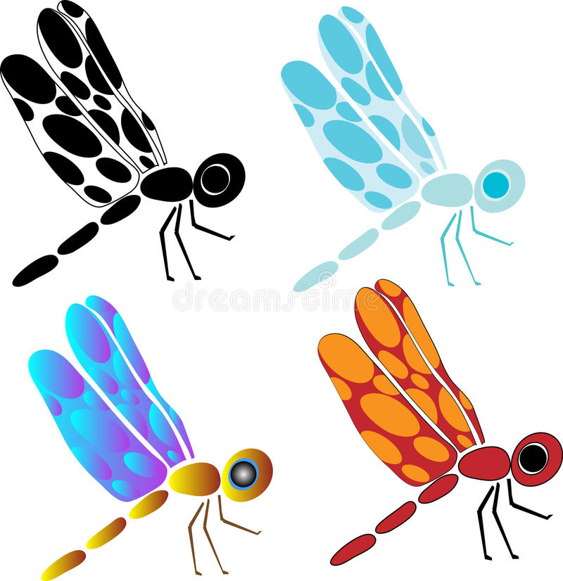 Free Dragonfly Royalty Free Stock Photography - 14938657
