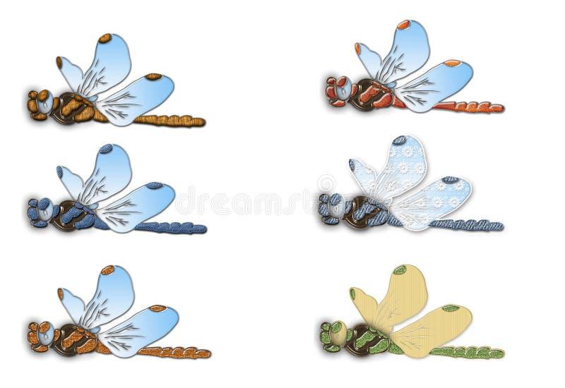 Dragonfly бесплатная иллюстрация