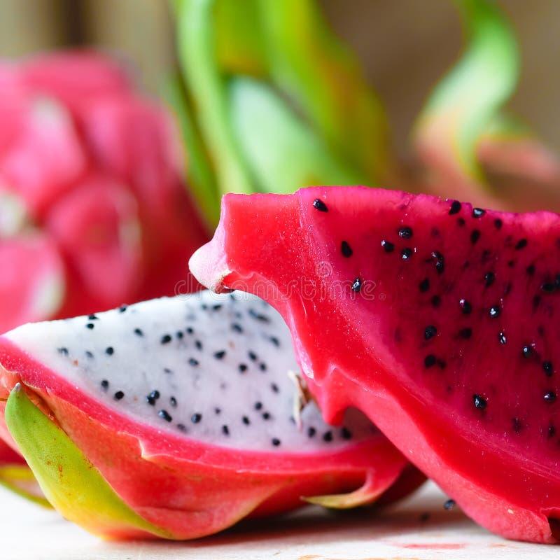 Dragonfruit lizenzfreie stockbilder