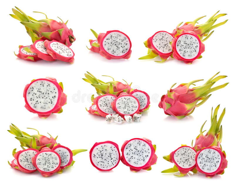 Dragonfruit photo stock