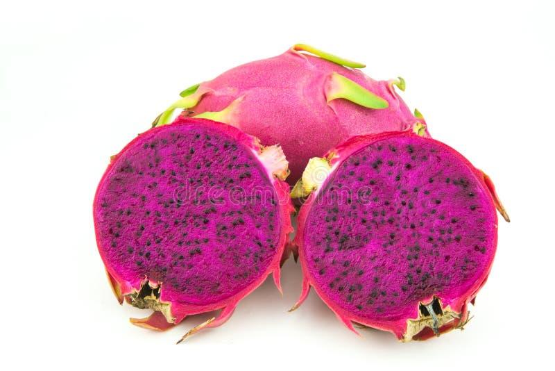 Dragonfruit στοκ φωτογραφίες με δικαίωμα ελεύθερης χρήσης