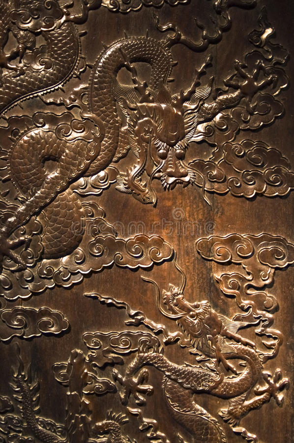 Download Dragons stock image. Image of decoration, craft, country - 13186419