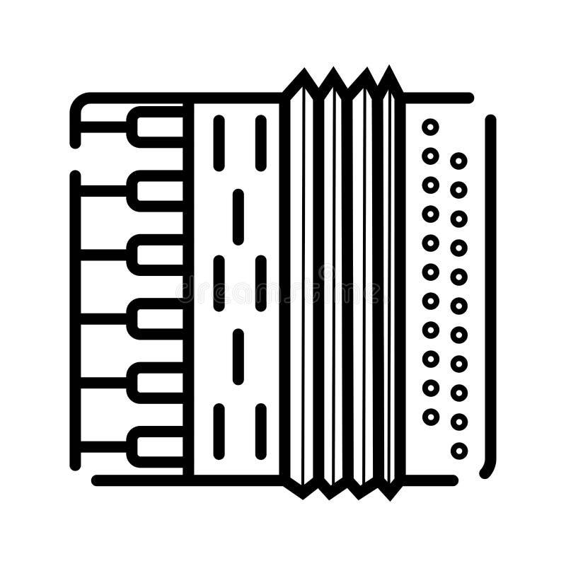 Dragspels- symbolsvektor stock illustrationer