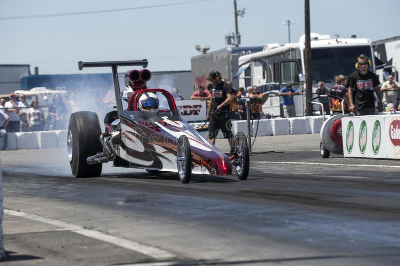 dragster images stock