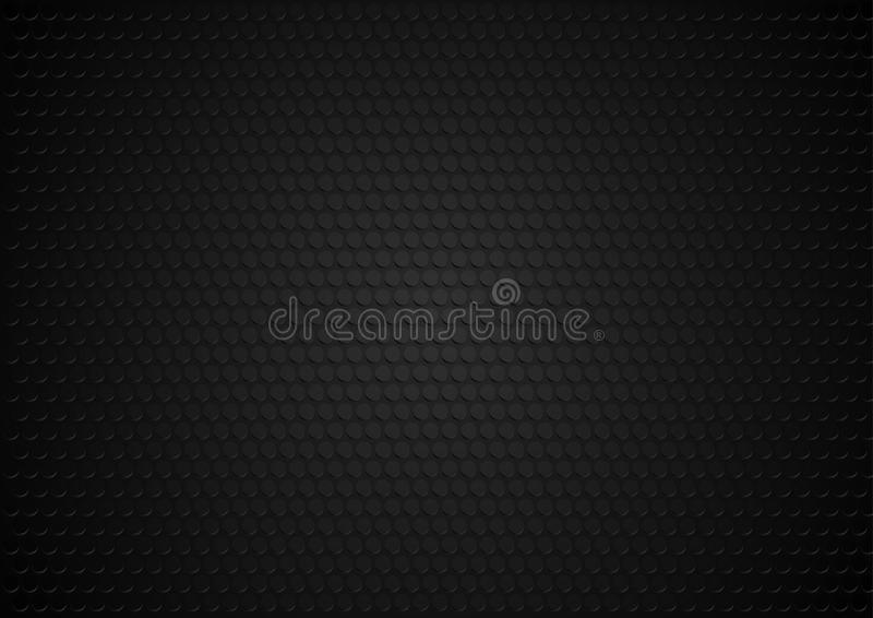 Draht Mesh Texture stock abbildung