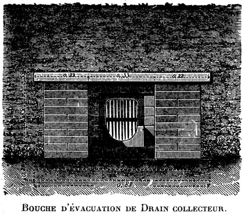 Drainage-2-oa Free Public Domain Cc0 Image