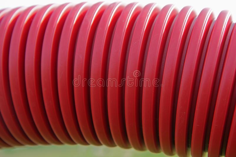Download Drainage pipe stock photo. Image of equipment, tube, hose - 15094126