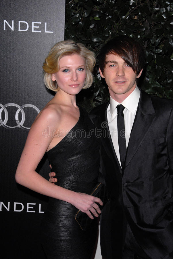 ,Drake Bell,Audy royalty free stock photo