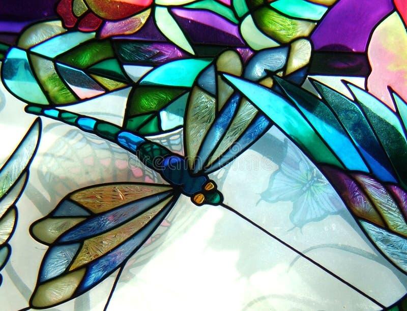Drakefluga Royaltyfri Foto