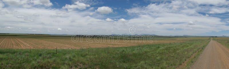 Drakensberg stock fotografie