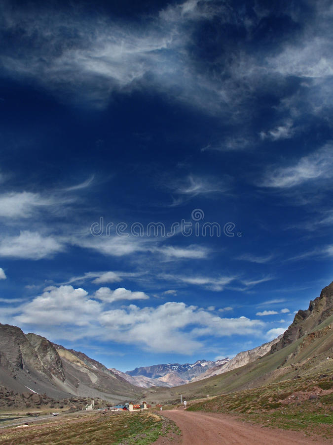 Download Dramatic Clouds Royalty Free Stock Photo - Image: 14039015