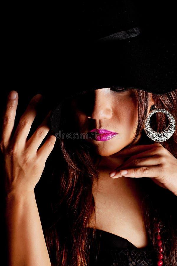 Download Dramatic lighting stock photo. Image of expression, dark - 20925218