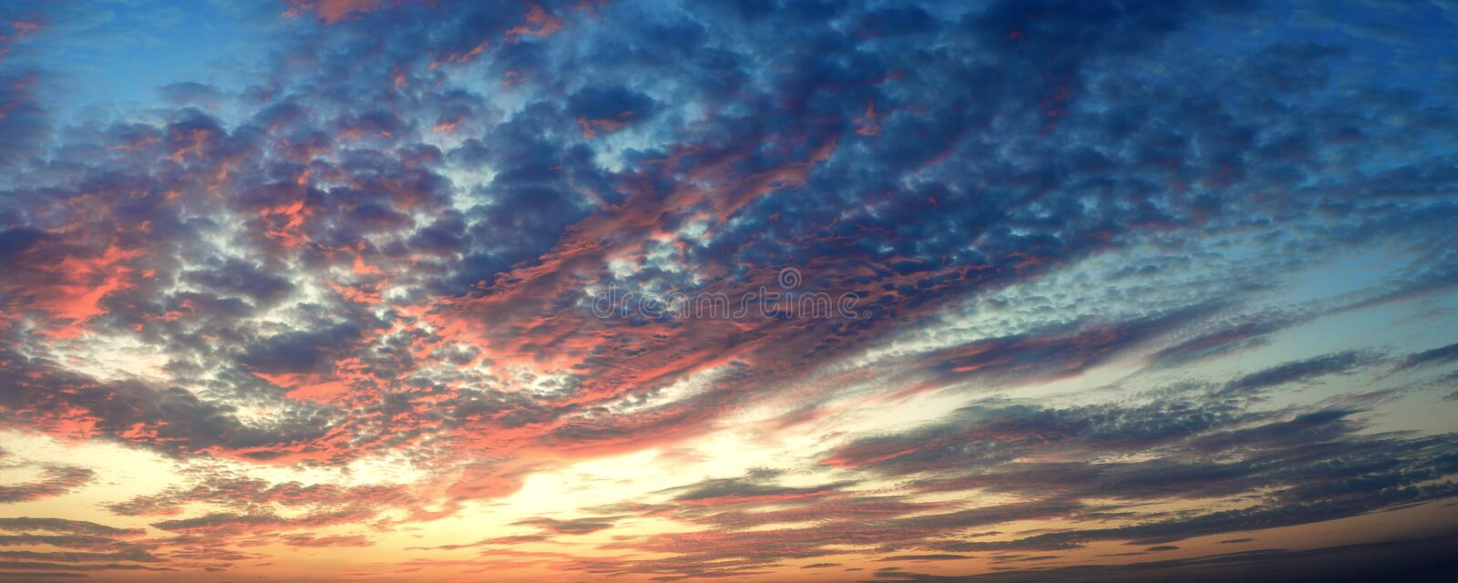 Download Dramatic sky stock image. Image of enviroment, weather - 23586199