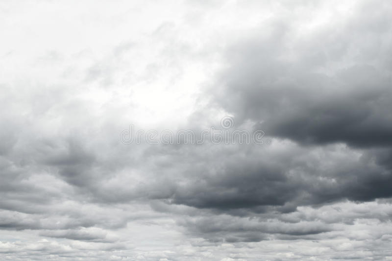 Download Dramatic sky stock image. Image of grey, skies, weather - 28523789