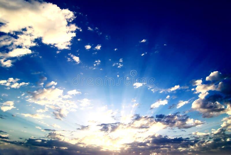 Download Dramatic Sunrise Royalty Free Stock Photo - Image: 6173175