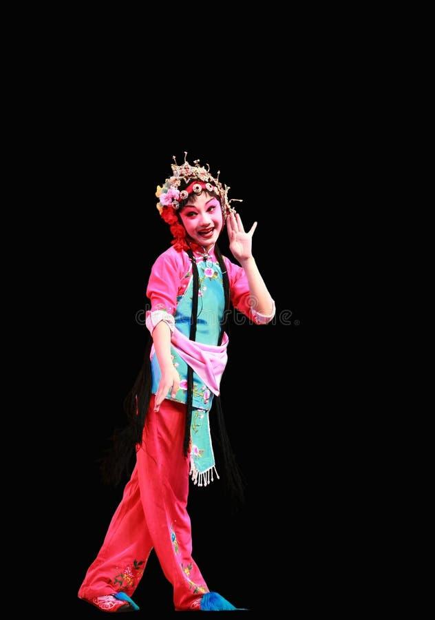 Download Dramma cinese fotografia stock. Immagine di bellezza, asiatico - 3136106