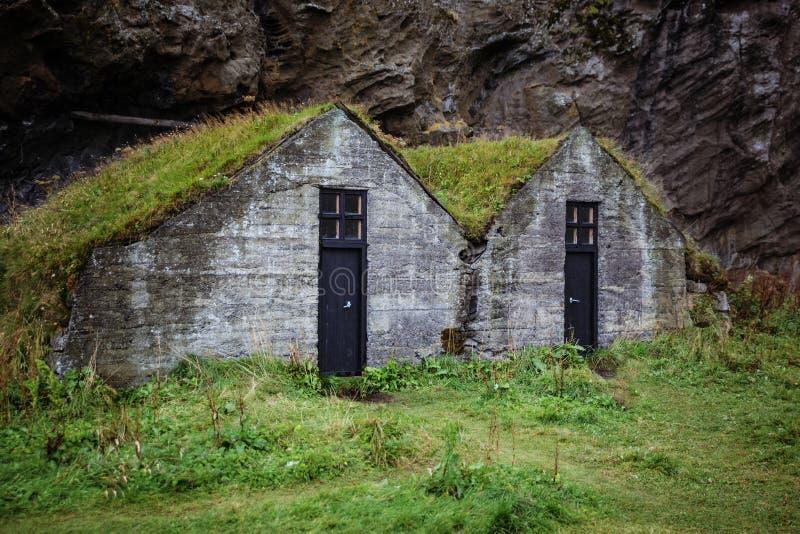 DrangshlÃð imagem de stock