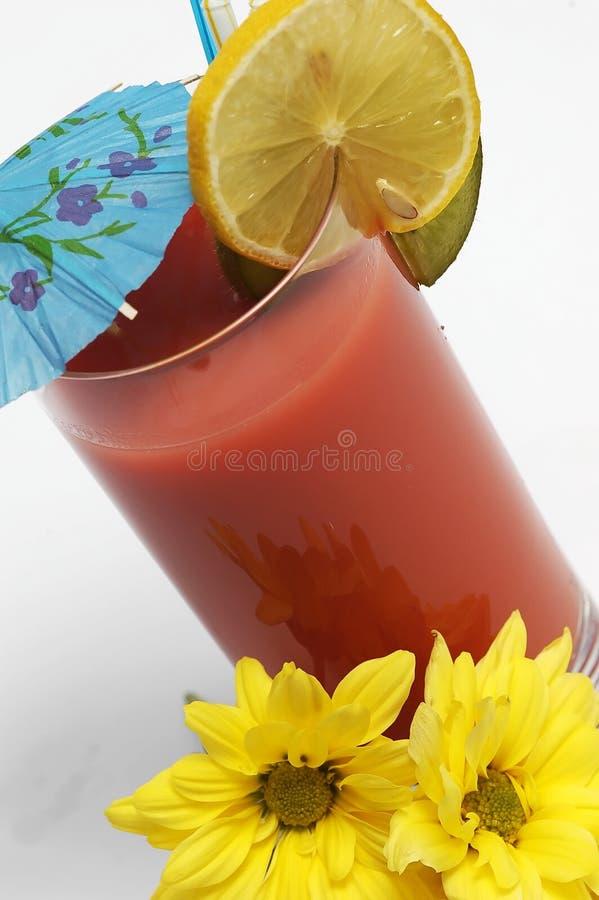 Drank stock afbeelding