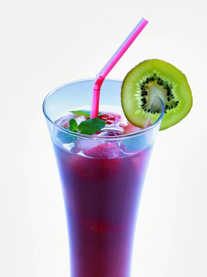 Drank - cocktail stock foto