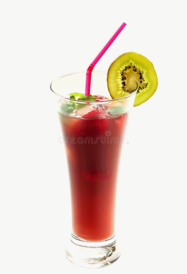 Drank - cocktail royalty-vrije stock foto