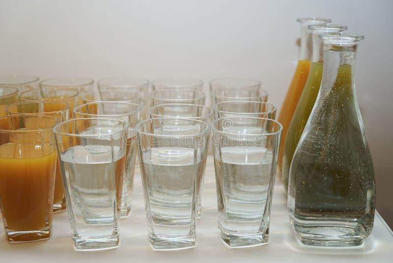 dranken stock foto
