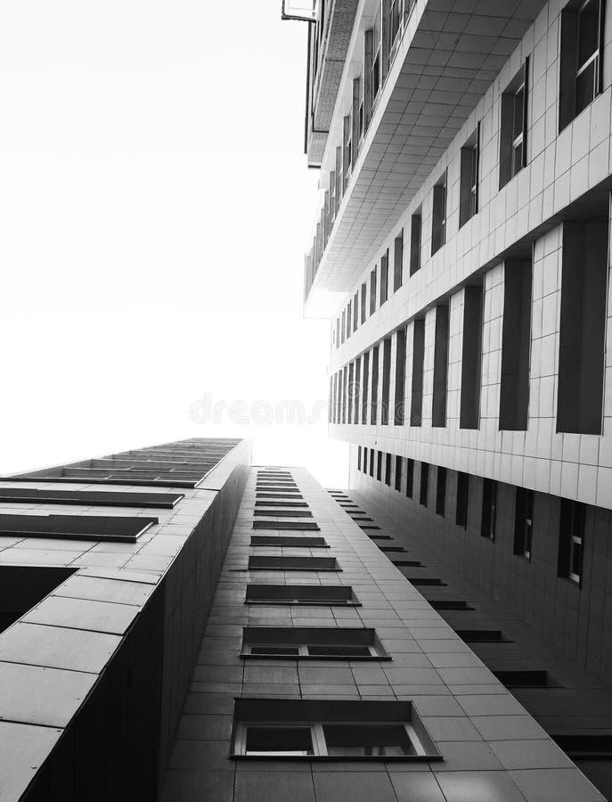 drapacz chmur zdjęcie royalty free