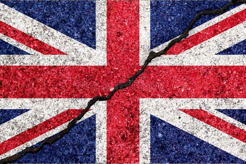 Couleur Pleine Grande Union Jack Drapeau Britannique Vinyle Mur Art Autocollant GA4-2
