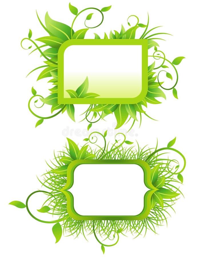 Drapeaux écologiques