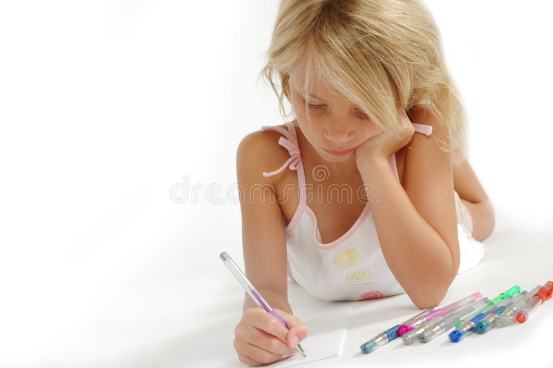 Download Draw stock image. Image of learning, ideas, assorted, decorate - 1532021