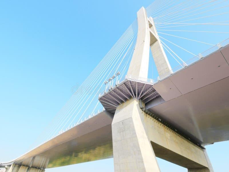 Download Draw bridge stock photo. Image of perspective, pillar - 20821068