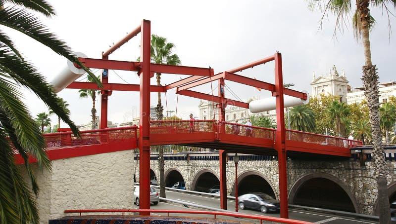drawbridge imagenes de archivo