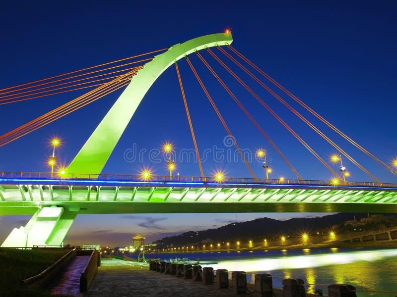 Drawbridge e fiume immagine stock libera da diritti
